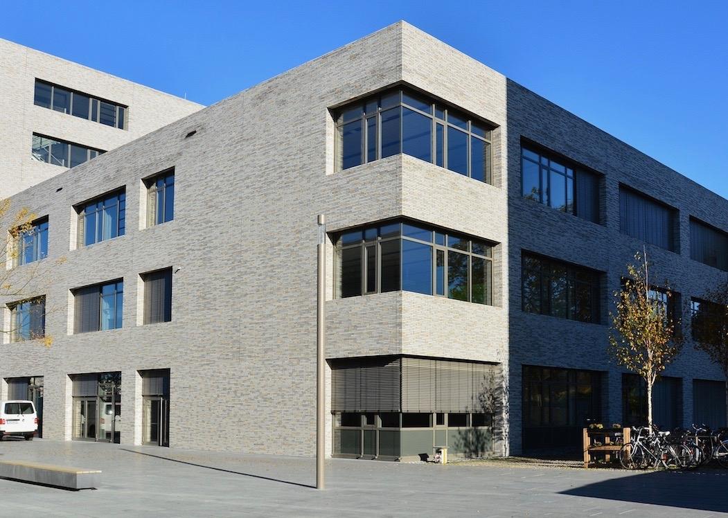 1. BA Hochschulcampus Heilbronn