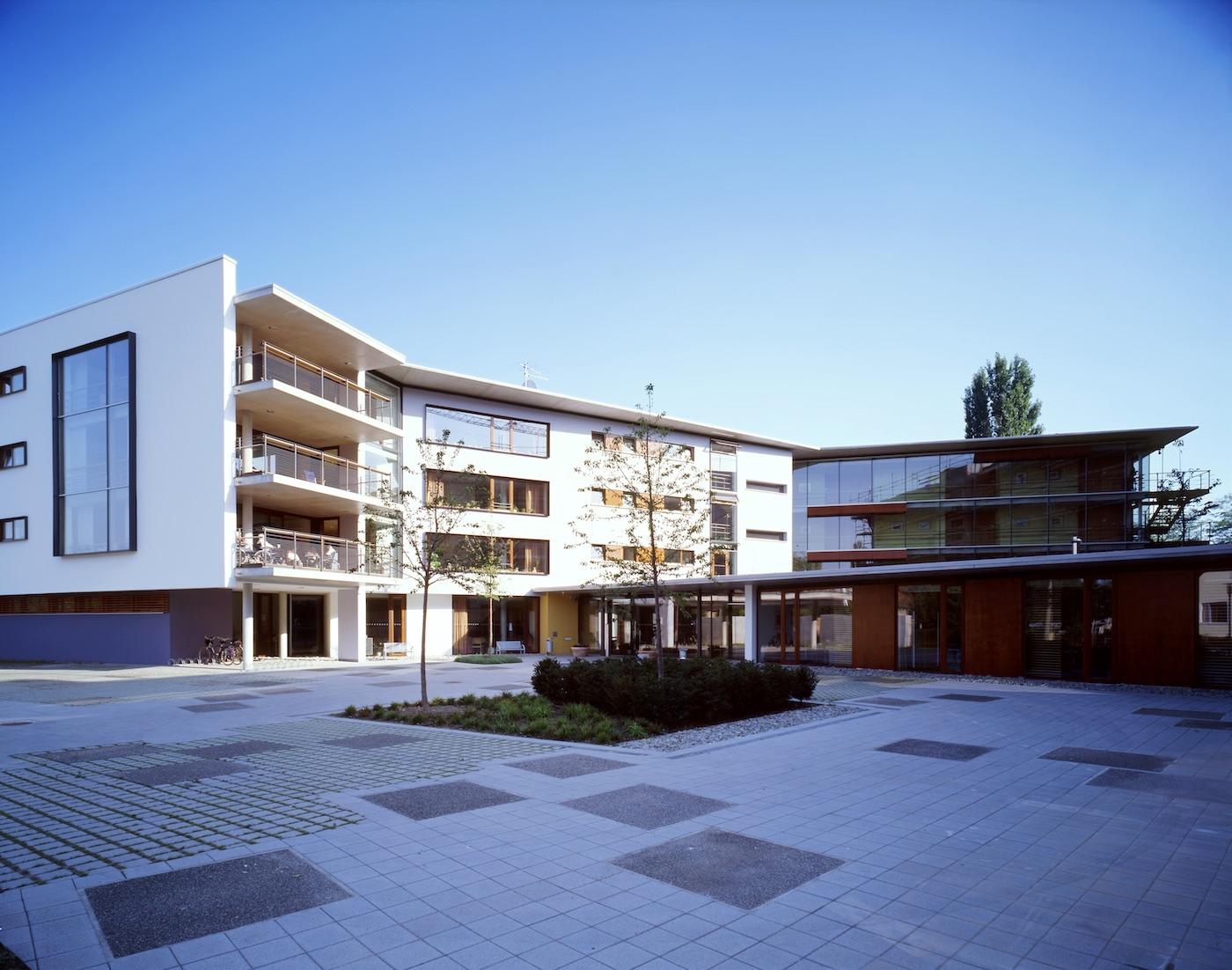 Altenpflegeheim Heideweg