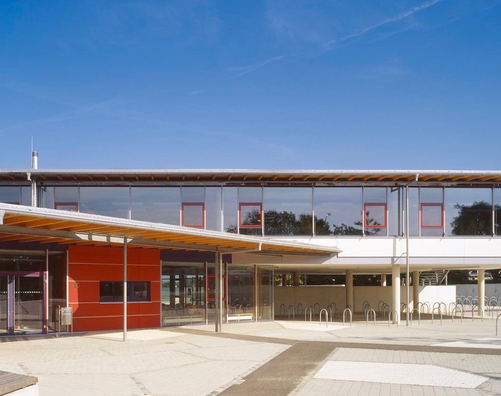 Gymnasium Filderstadt