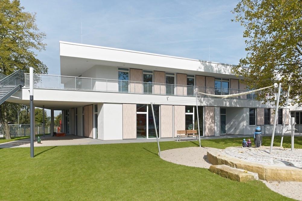 KiTa und Familienzentrum Gerlingen