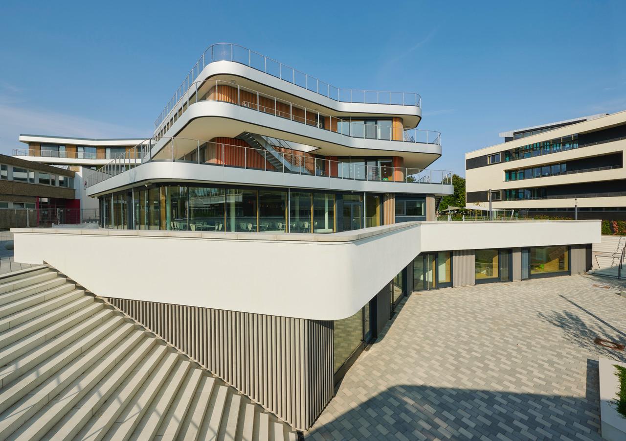 Gemeinschaftsschule Filderstadt