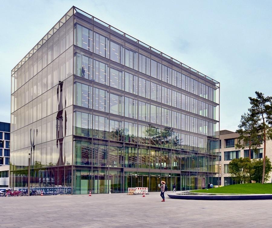 2. + 3. BA Hochschulcampus Heilbronn