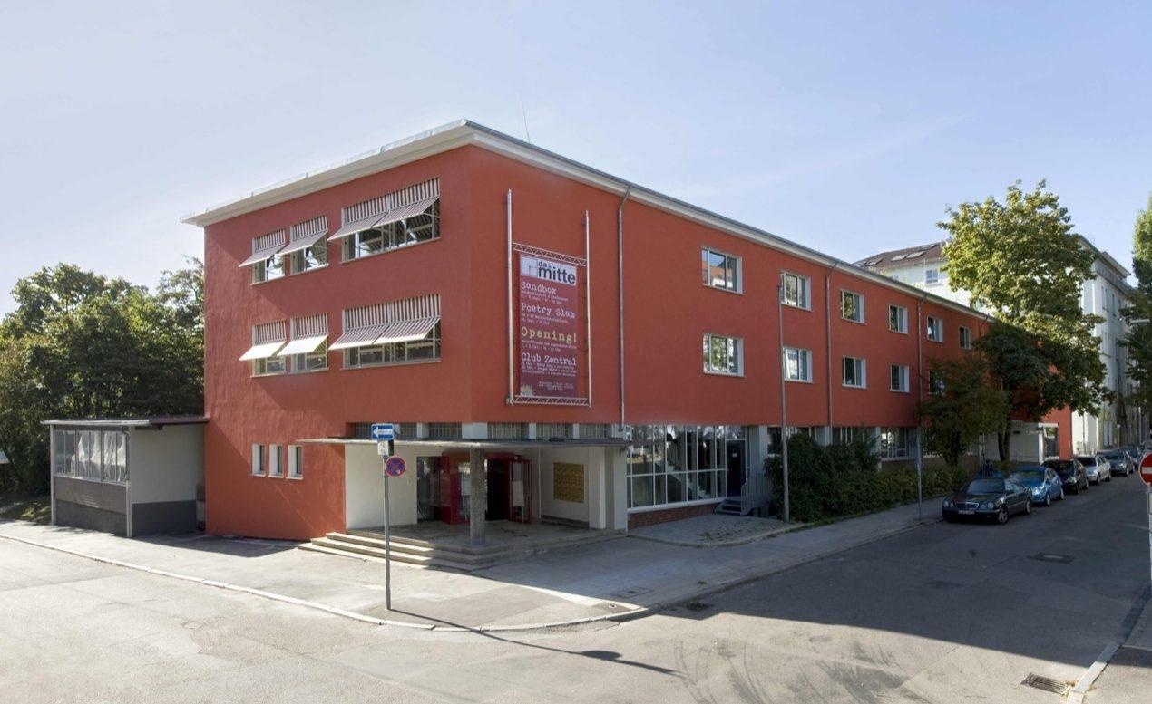 Jugendhaus Mitte Stuttgart