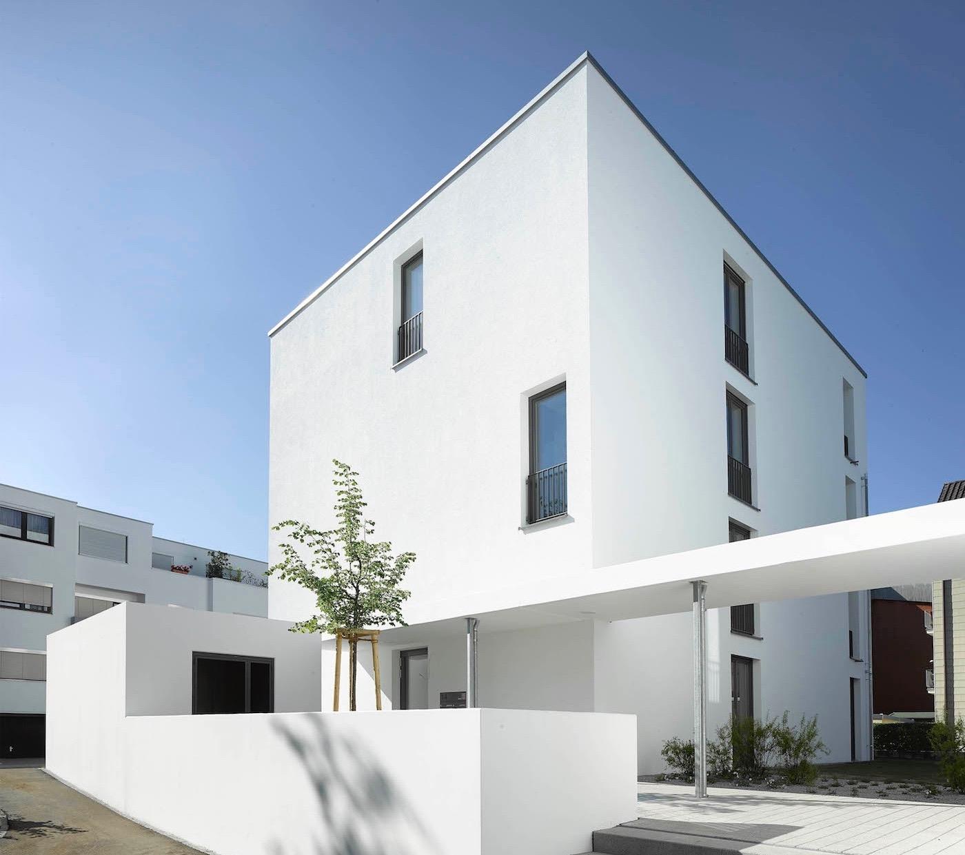Wohnbebauung »Am Lerchenbuckel« Reutlingen