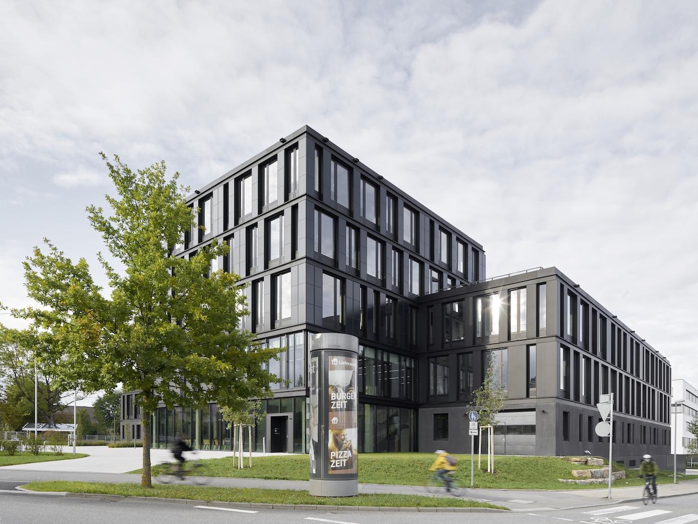 Zentrum für Sonnenenergie- und Wasserstoffforschung Stuttgart